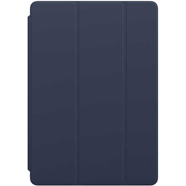 Husa Smart Cover pentru APPLE iPad 8/iPad 7/iPad Air 3, MGYQ3ZM/A, Deep Navy