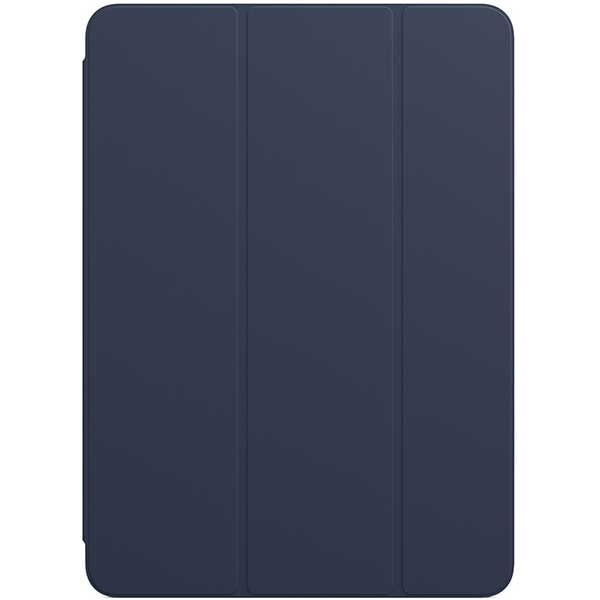 Husa Smart Folio pentru APPLE iPad Air 4, MH073ZM/A, Deep Navy