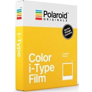 Film Instant color Polaroid Originals pentru i-Type, 8 buc