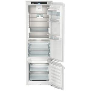 Combina frigorifica incorporabila LIEBHERR ICBb 5152, Smart Frost, 256 l, H 178.8 cm, Clasa B, alb