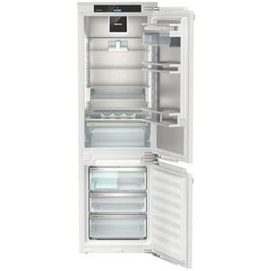 Combina frigorifica incorporabila LIEBHERR ICNdi 5173, No Frost, 255 l, H 178.8 cm, Clasa D, alb