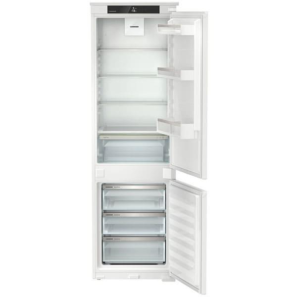 Combina frigorifica incorporabila LIEBHERR ICSe 5103, Smart Frost, 264 l, H 178.8 cm, Clasa E, alb