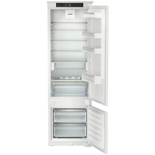 Combina frigorifica incorporabila LIEBHERR ICSe 5122, Smart Frost, 266 l, H 178.8 cm, Clasa E, alb