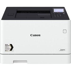 Imprimanta laser color CANON i-SENSYS LBP663Cdw, A4, USB, Retea, Wi-Fi