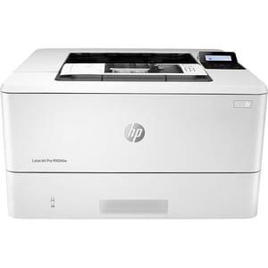 Imprimanta laser monocrom HP LaserJet Pro M404dw, A4, USB, Retea, Wi-Fi