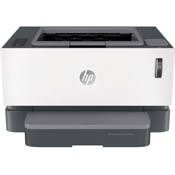 Imprimanta monocrom laser HP Neverstop Laser 1000w, A4, USB, Wi-Fi