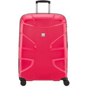 Troler TITAN X2, 77 cm, roz