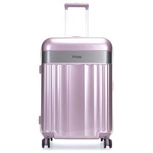 Troler TITAN Spotlight, 67 cm, roz
