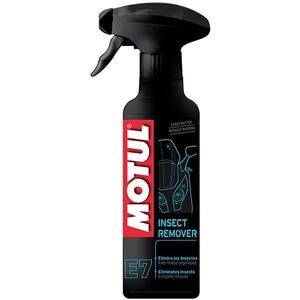 Solutie pentru indepartare insecte MOTUL Insect Remover E7, 400ml