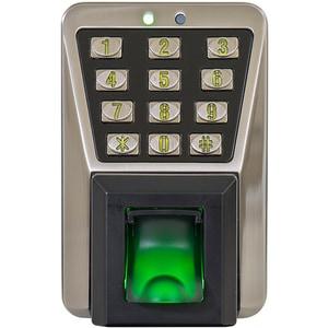 Sistem de acces control biometric PNI Finger 300, amprenta, card, argintiu