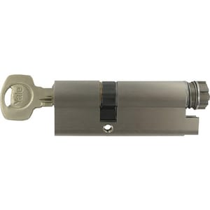 Cilindru de siguranta YALE ENTR Y2000FP,  45 x 35 mm