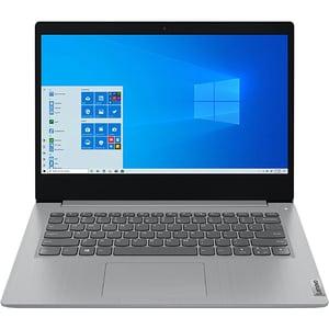 "Laptop LENOVO IdeaPad 3 14ADA05, AMD Ryzen 3 3250U pana la 3.5GHz, 14"" Full HD, 8GB, SSD 256GB, AMD Radeon Graphics, Windows 10 Home S, gri metalic"