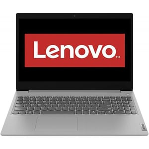 "Laptop LENOVO IdeaPad 3 15IIL05, Intel Core i5-1035G1 pana la 3.6GHz, 15.6"" Full HD, 8GB, SSD 512GB, Intel UHD Graphics, Free DOS, gri"