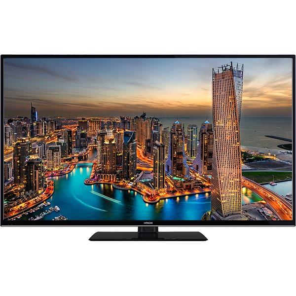 Televizor LED Smart HITACHI 49HK6000, Ultra HD 4K, 123 cm
