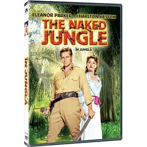 In jungla DVD