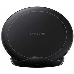 Incarcator wireless SAMSUNG EP-N5105TBEGWW, universal, QI, negru