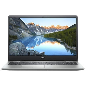 "Laptop DELL Inspiron 5593, Intel Core i7-1065G7 pana la 3.7GHz, 15.6"" Full HD, 16GB, SSD 512GB, Intel Iris Plus Graphics, Ubuntu, Platinum Silver"