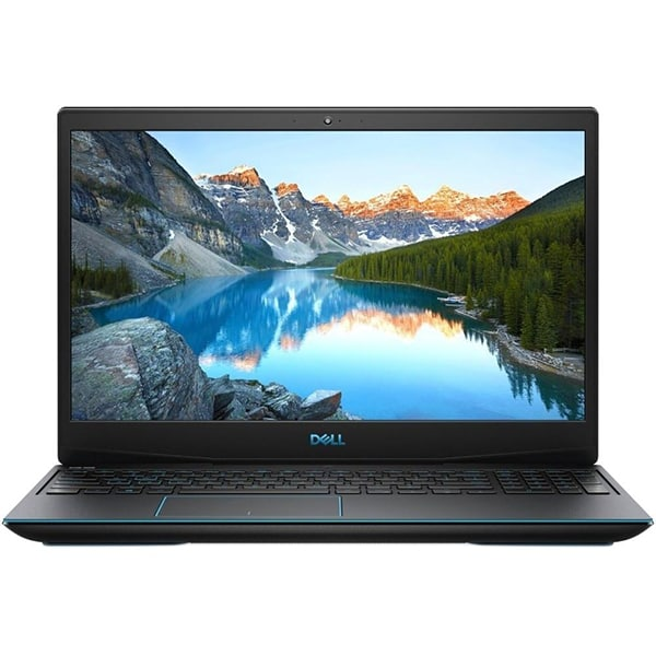 "Laptop Gaming DELL Inspiron 3500 G3, Intel Core i5-10300H pana la 4.5GHz, 15.6"" Full HD, 8GB, SSD 256GB, NVIDIA GeForce GTX 1650 4GB, Ubuntu, negru"