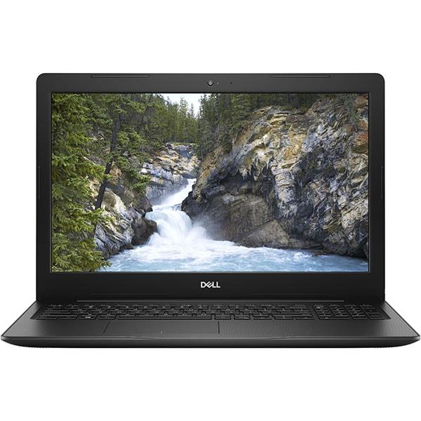 """Laptop DELL Inspiron 3580, Intel Core i7-8565U pana la 4.6GHz, 15.6"""" Full HD, 8GB, SSD 256GB, AMD Radeon 520 2GB, Ubuntu, Negru"""
