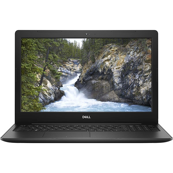 "Laptop DELL Inspiron 3580, Intel Core i5-8265U pana la 3.9GHz, 15.6"" Full HD, 8GB, SSD 256GB, AMD Radeon 520 2GB, Ubuntu, Negru"