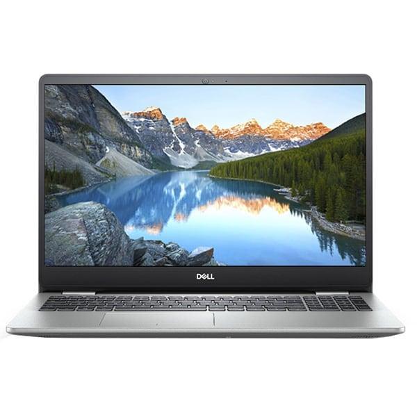 "Laptop DELL Inspiron 5593, Intel Core i7-1065G7 pana la 3.7GHz, 15.6"" Full HD, 16GB, SSD 512GB, Intel Iris Plus Graphics, Ubuntu, Platinum Silver"