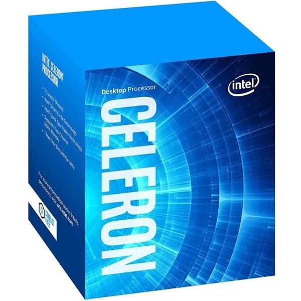 Procesor Intel Celeron G5920, 3.5GHz, Socket FCLGA1200, BX80701G5920