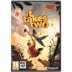 It Takes Two PC