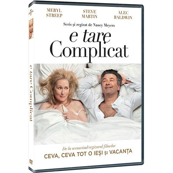 E tare complicat! DVD