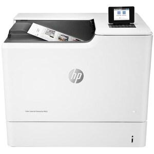 Imprimanta laser color HP Enterprise M652n, A4, USB, Retea