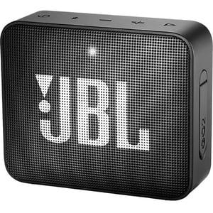 Boxa portabila JBL Go 2, Bluetooth, Waterproof, negru
