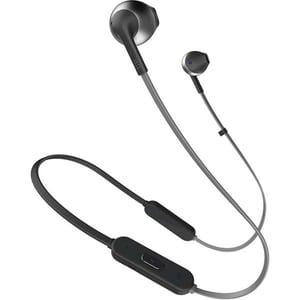 Casti JBL TUNE 205BT, Bluetooth, In-Ear, Microfon, negru