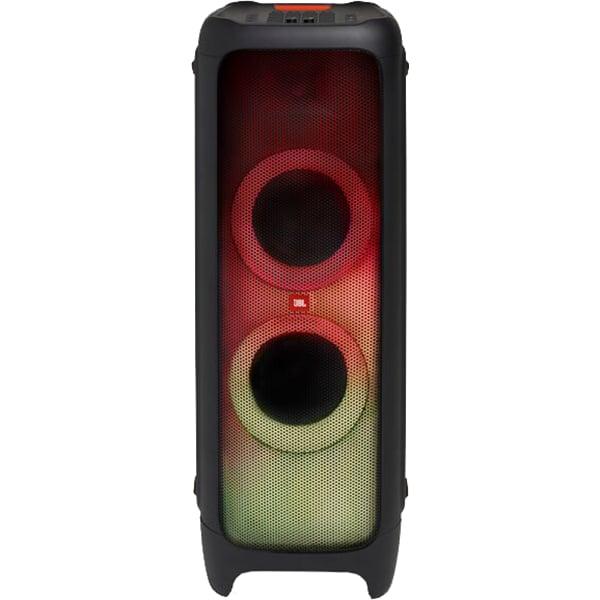 Sistem audio JBL PartyBox 1000, 1100W, Bluetooth, USB, Bass Boost, negru