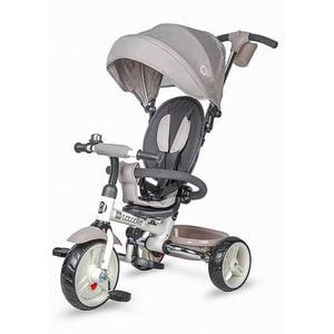 Tricicleta COCCOLLE Urbio 321010364, 12 luni+, gri-alb