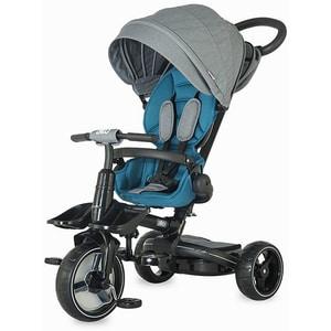 Tricicleta COCCOLLE Alto 337010530, 10 luni+, albastru-gri