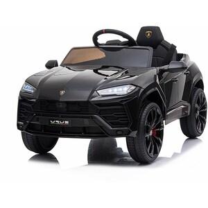 Masinuta electrica cu telecomanda STAR RIDE Lamborghini ODV1015, 3 ani+, negru
