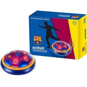 Minge disc AIRBALL FC Barcelona, 3 ani+, albastru-rosu