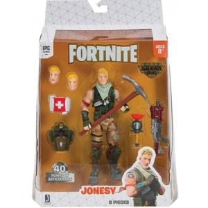 Figurina FORTNITE Jonesy FNT0133, 8 ani+, multicolor