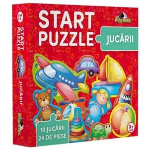Puzzle NORIEL Start NOR5342, 3 ani+, 38 piese