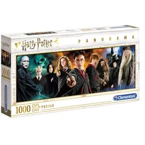 Puzzle CLEMENTONI Harry Potter 1220-61883, 14 ani+, 1000 piese