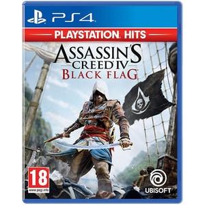 Assassins Creed IV: Black Flag PlayStation Hits PS4