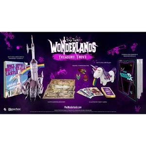 Tiny Tina's Wonderlands Treasure Trove (NU CONTINE JOC)
