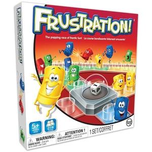 Joc de societate TCG GAMES Frustration TG1001, 5 ani+, 2 - 4 jucatori