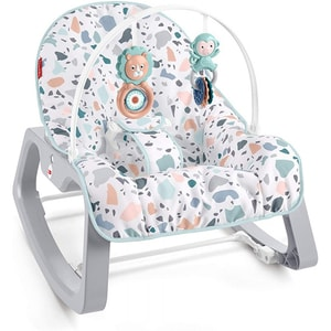 Balansoar FISHER PRICE MTGWD39, 0 luni+, multicolor