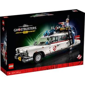 LEGO Creator: Ghostbusters 10274, 18 ani+, 2352 piese