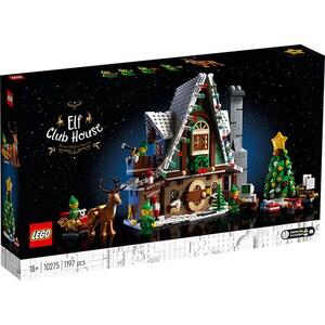 LEGO Creator: Clubul elfilor 10275, 18 ani+, 1197 piese