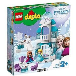 LEGO Duplo: Princess - Castelul din Regatul de gheata 10899, 2 ani+, 59 piese
