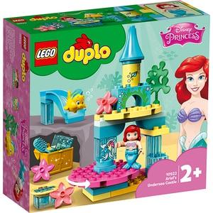 LEGO Duplo: Castelul lui Ariel 10922, 2 ani+, 35 piese