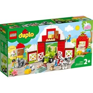 LEGO Duplo: Ferma animalelor 10952, 2 ani+, 97 piese