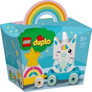 LEGO Duplo: Unicorn 10953, 18 luni+, 8 piese