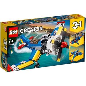 LEGO Creator: Avion de curse 31094, 7 ani+, 333 piese